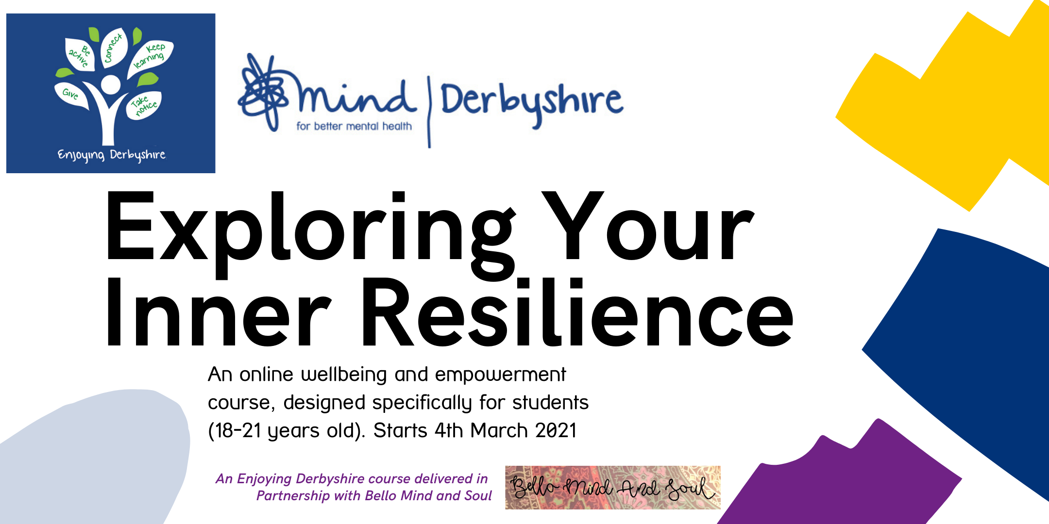 Exploring Your Inner Resilience